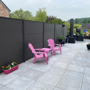 Geers – Taquet - Terrassement, terrasses & pavages